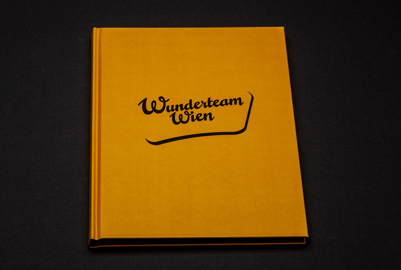 Wunderteam LookBook 01